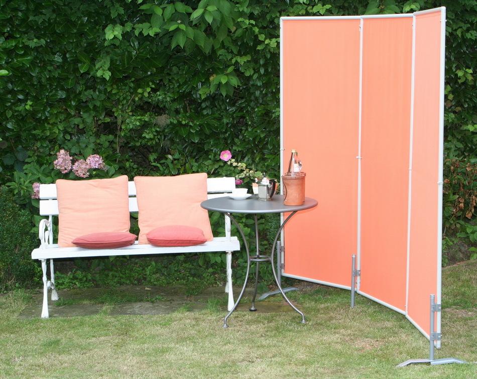 combist 228 nder paravent als sichtschutz zubeh 246 r f. Black Bedroom Furniture Sets. Home Design Ideas