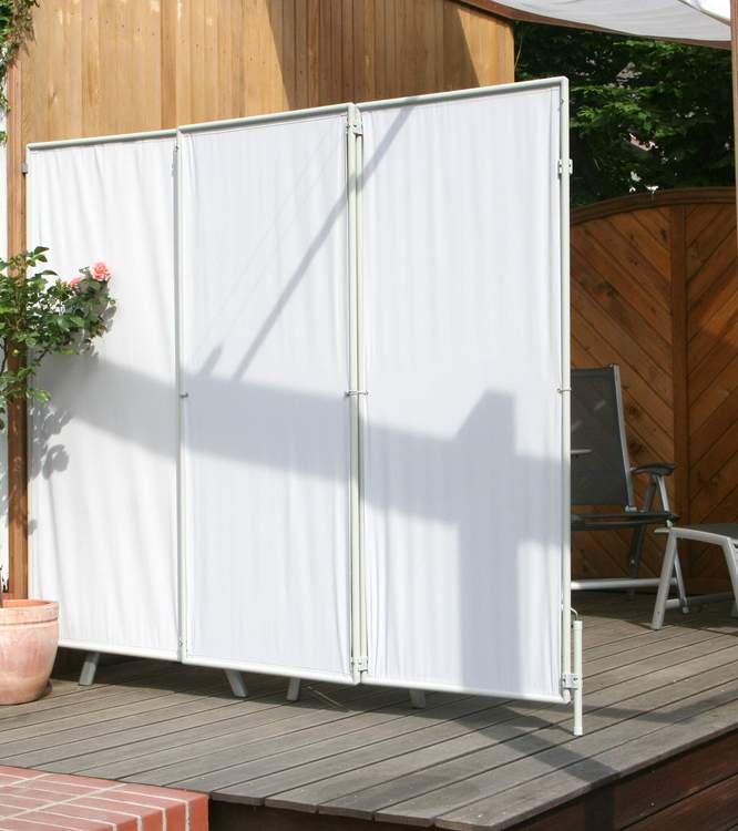 paravent zubeh r kleinteile f r mobilen steckbarensicht u windschutz innen u au en. Black Bedroom Furniture Sets. Home Design Ideas