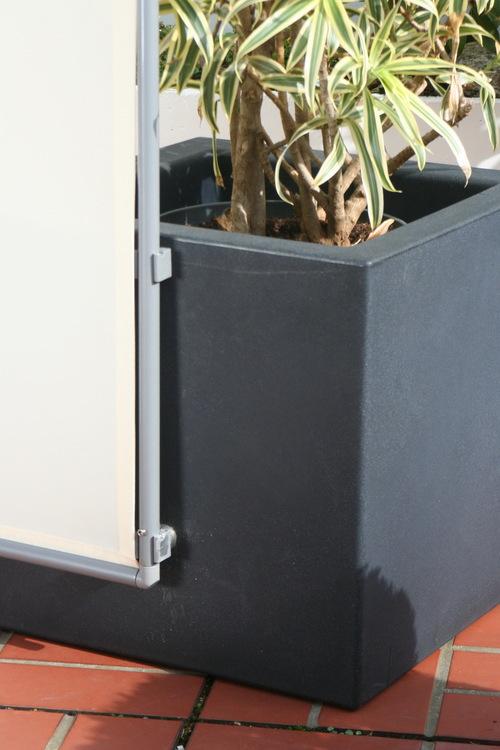 mobile sichtschutz paravents stabile stellw nde f r sportevents auch als windschutz. Black Bedroom Furniture Sets. Home Design Ideas